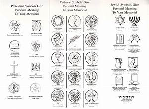 Catholic Symbols And Their Meanings Pictures to Pin on ...