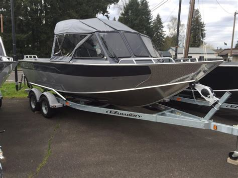 North River Aluminum Boats For Sale by North River 21 Seahawk Boats For Sale