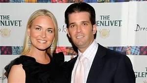 Donald Trump Jr.'s wife, Vanessa Trump, files for divorce ...