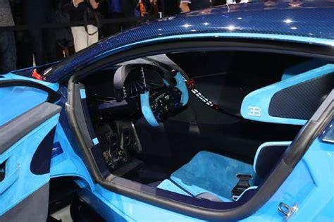 wordlesstech bugatti officially announce chiron