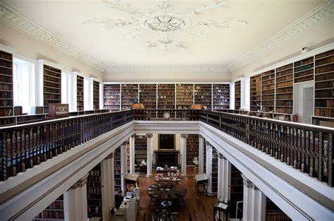 library  honorable society  kings inns