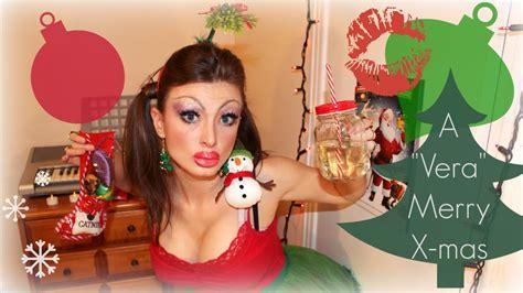 merry christmas virtual card a vera merry virtual christmas card youtube