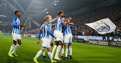 Huddersfield 1-0 Fulham: Report, Ratings & Reaction as ...