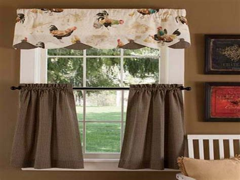 Kitchen Curtains And Valances Ideas - best 25 valance curtains ideas on pinterest valances swag for kitchen and excellent art modern