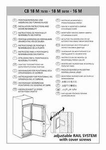 Ignis Arl 761 A Refrigerator   Freezer Combination Download