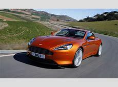 Aston Martin New Cars 2012 photos CarAdvice