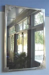 Spiegel Art Deco : art deco voorbeelden ~ Whattoseeinmadrid.com Haus und Dekorationen