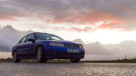 The Ford Mondeo St200 Is My Own Little Touring Car Legend
