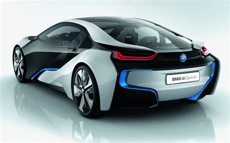 future bmw i8 deep dive the future of bmw 39 s project i product plans