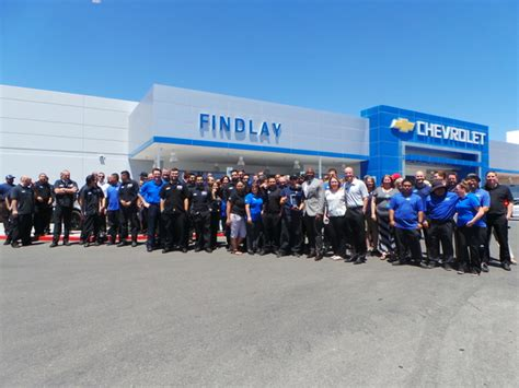 Findlay Chevrolet In Las Vegas, Nv 89118 Citysearch