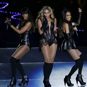 Watch: Destiny's Child reunite to perform at awards ...