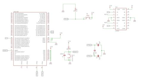 dc motor using arm7 lpc2148