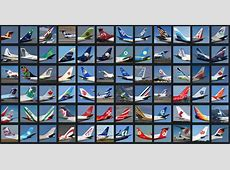 Airline Tail Logos A World Reference Guide