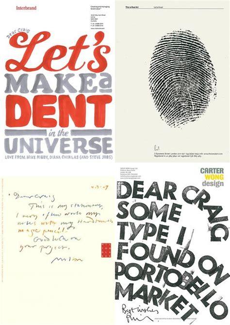 fun hand written letter project lettering