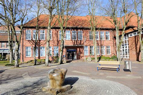 4774 Rathaus Von Buchholz In Der Nordheide 1 X Tafel Langener Hamburger Die Essen 1000er Mainzer Bergheim Lüneburg
