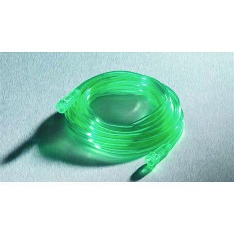 Green Oxygen Supply Tubing 001303GRN, 001303GRN, 001304GRN