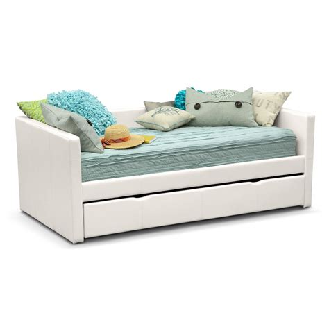 trundle day bed darby furniture daybed with trundle furniture