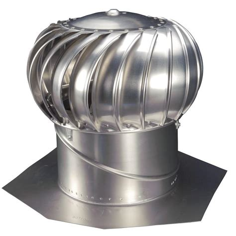 vent exhaust fan to attic whirlybird attic wind turbine roof vent exhaust fan
