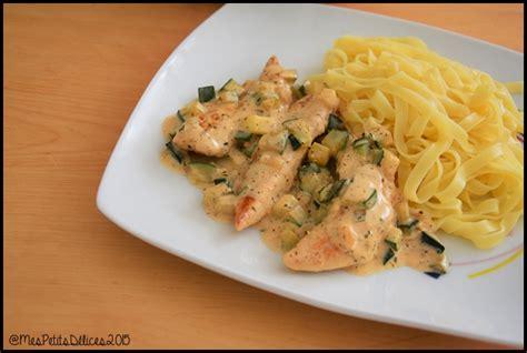 cuisiner des aiguillettes de poulet aiguillettes de poulet 224 la cr 232 me et aux 233 pices douces mes petits d 233 lices