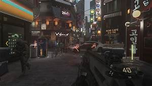 Couple of Call of Duty: Advanced Warfare PS4 Direct-Feed ...