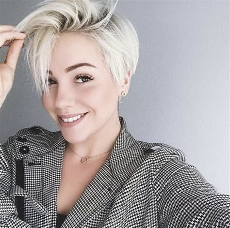 new pixie haircuts 2019 for older latesthairstylepedia com