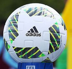 All-New Adidas 2018 World Cup Ball Panel Shape Design ...