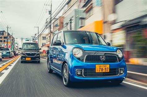 how to learn everything about cars 2012 suzuki grand vitara head up display 5 things you learn driving a honda n one kei car in tokyo by car magazine