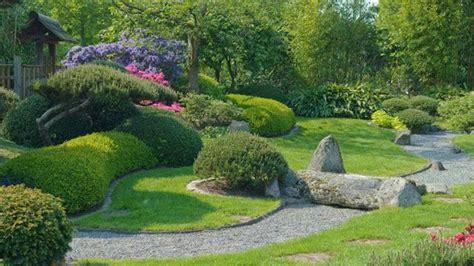 Asia Garten Pflanzen by Japanischer Garten Ausdruck Japanischer Philosophie Garden