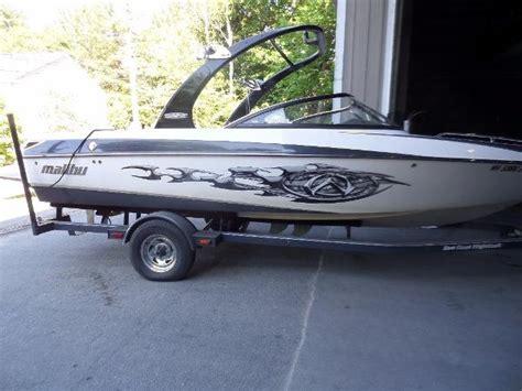 Malibu Boats Saltwater Package by Malibu Wakesetter Boats For Sale In Massachusetts