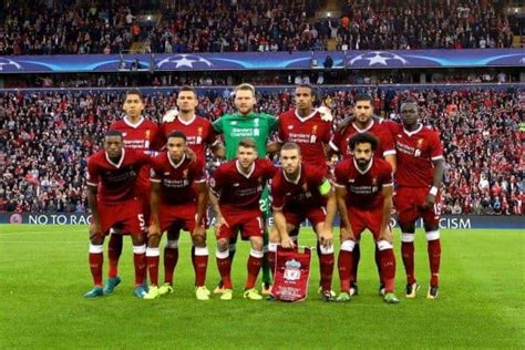 Liverpool 4-2 Hoffenheim: Player Ratings - Liverpool FC ...