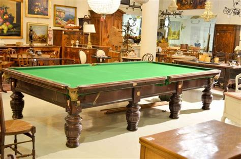 full size professional pool table pool table snooker full size 12fit burroughes