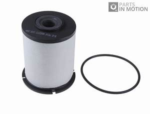 Chevrolet Aveo 1 3d Fuel Filter 2011 On Adg02372 Blue Print 96896403 Quality New