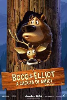 amici di letto cineblog01 boog elliot a caccia di amici 2006 ita