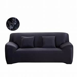 Forcheer armchair slipcover stretch couch cover slip for Sectional sofa cover for moving
