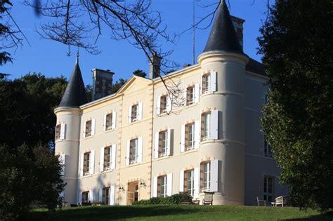 kasteel chateau de la brosse  thenioux frankrijk zoover