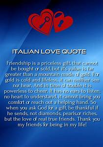 love quotes in italian | Love Quotes for Her from The ...
