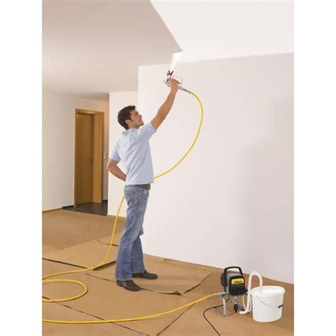 peinture plafond au pistolet pistolet peinture pour plafond 28 images pistolet a peinture pour mur et plafond achat vente