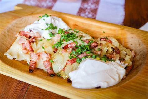 bratislava cuisine the most delicious food in slovakia adventurous miriam