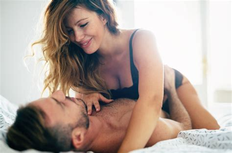 Men Have Better Sex With Emotionally Unstable Women