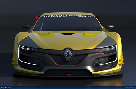 renault rs01 ausmotive com renault sport rs01 revealed