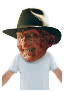 Mask Costume Freddy Fazbear