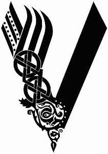Dessin Symbole Viking : afficher l 39 image d 39 origine tatouages ~ Nature-et-papiers.com Idées de Décoration