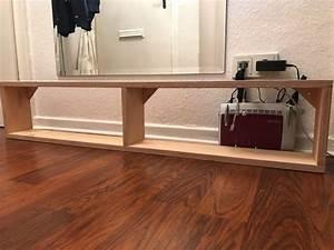 Regal Für Telefon Und Router : regal zum verstecken des internet routers handcrafted woodwork design handcrafted design ~ Buech-reservation.com Haus und Dekorationen