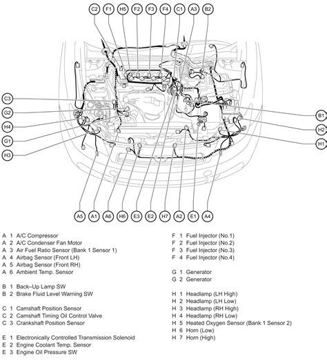 scion xb ac wiring diagram scion wiring diagram
