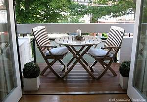 Lösungen Für Kleine Balkone : einen kleinen balkon gestalten tipps und tricks zum einrichten wohnen hausxxl wohnen ~ Bigdaddyawards.com Haus und Dekorationen