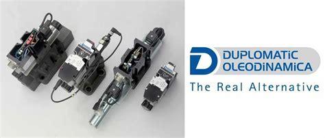 fourniture de bureau en anglais composants hydrauliques duplomatic oleodynamica