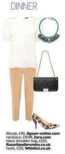 take it easy tote lunch bag chino trousers worn four different yet equally stylish