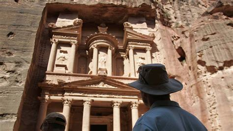 There Appears To Be A Secret Temple Buried In The Ancient