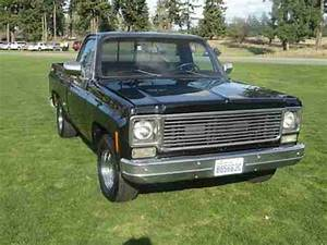 Sell Used 1974 Gmc 1500 Short Bed Box 2wd Swb Rust Free