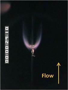 Flights of Flames for Fire Safety in Space | A Lab Aloft ...